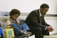 The Pursuit of Happyness - 8 x 10 Color Photo #12