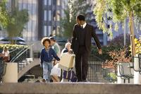 The Pursuit of Happyness - 8 x 10 Color Photo #13
