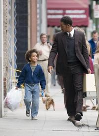 The Pursuit of Happyness - 8 x 10 Color Photo #20