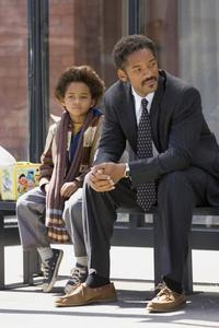 The Pursuit of Happyness - 8 x 10 Color Photo #21