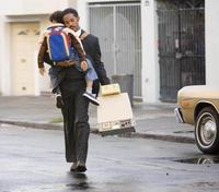 The Pursuit of Happyness - 8 x 10 Color Photo #22