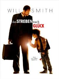 The Pursuit of Happyness - 27 x 40 Movie Poster - German Style A
