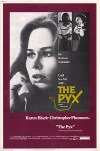 The Pyx - 11 x 17 Movie Poster - Style A