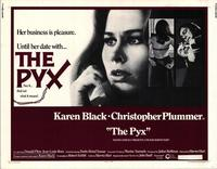 The Pyx - 11 x 14 Movie Poster - Style A