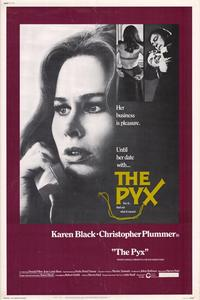 The Pyx - 27 x 40 Movie Poster - Style A