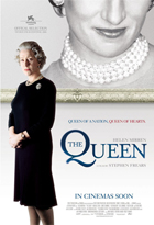 The Queen - 11 x 17 Movie Poster - UK Style B