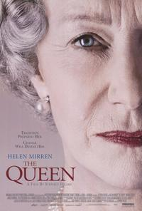 The Queen - 11 x 17 Movie Poster - Style B