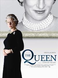 The Queen - 11 x 17 Movie Poster - Style C