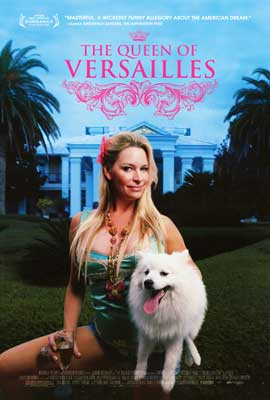 The Queen of Versailles - DS 1 Sheet Movie Poster - Style A