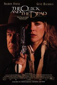 The Quick and the Dead - 27 x 40 Movie Poster - Style B