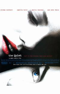 The Quiet - 11 x 17 Movie Poster - Style A