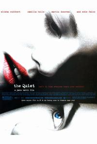 The Quiet - 27 x 40 Movie Poster - Style A