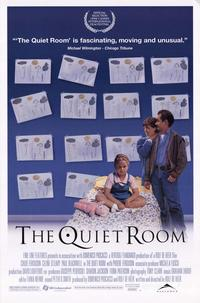 The Quiet Room - 27 x 40 Movie Poster - Style A