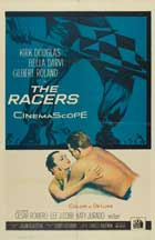 The Racers - 11 x 17 Movie Poster - Style B