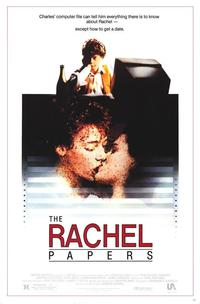 The Rachel Papers - 11 x 17 Movie Poster - Style A