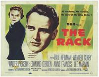 The Rack - 11 x 14 Movie Poster - Style A
