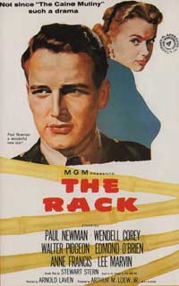 The Rack - 11 x 17 Movie Poster - Style B