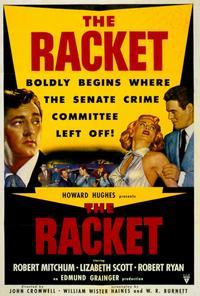 The Racket - 27 x 40 Movie Poster - Style A