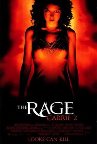 The Rage: Carrie 2 - 27 x 40 Movie Poster - Style A