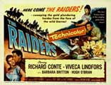 The Raiders - 11 x 17 Movie Poster - Style C