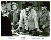 The Raiders - 8 x 10 B&W Photo #6