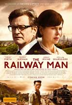 The Railway Man - 27 x 40 Movie Poster - Australian Style A