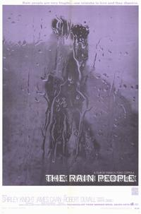 The Rain People - 11 x 17 Movie Poster - Style A