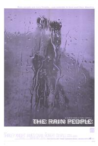 The Rain People - 27 x 40 Movie Poster - Style A