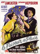 The Rainmaker - 11 x 17 Movie Poster - French Style A