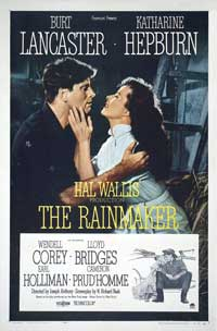 The Rainmaker - 27 x 40 Movie Poster - Style A