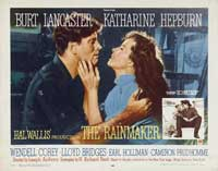 The Rainmaker - 22 x 28 Movie Poster - Half Sheet Style A