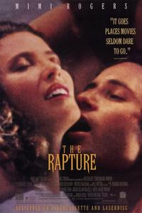 The Rapture - 11 x 17 Movie Poster - Style A