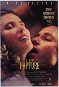 The Rapture - 27 x 40 Movie Poster - Style A