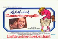 The Rascals - 27 x 40 Movie Poster - Belgian Style A