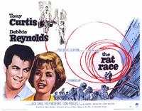 The Rat Race - 11 x 14 Movie Poster - Style A