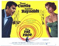 The Rat Race - 11 x 14 Movie Poster - Style B