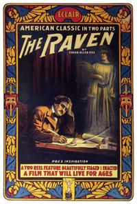 The Raven - 27 x 40 Movie Poster - Style A