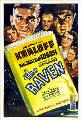 The Raven - 27 x 40 Movie Poster - Style B