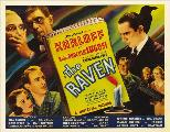 The Raven - 30 x 40 Movie Poster - Style A