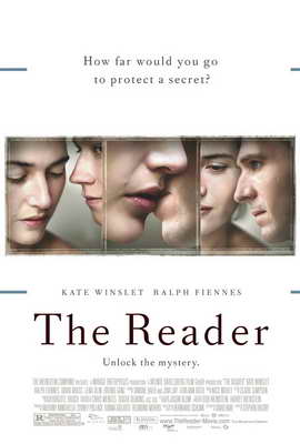 The Reader - 27 x 40 Movie Poster - Style A