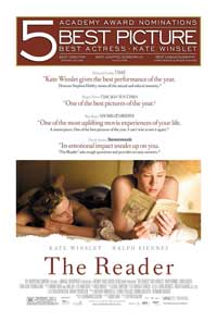 The Reader - 11 x 17 Movie Poster - Style C