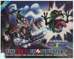 The Real Ghostbusters - 11 x 14 Movie Poster - Style A