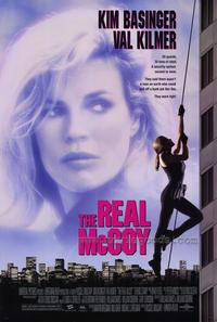 The Real McCoy - 27 x 40 Movie Poster - Style A