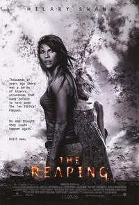 The Reaping - 11 x 17 Movie Poster - Style A