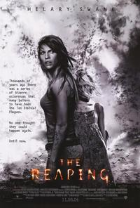 The Reaping - 27 x 40 Movie Poster - Style A