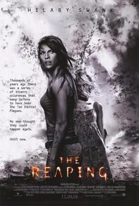 The Reaping - 43 x 62 Movie Poster - Bus Shelter Style A