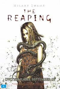 The Reaping - 27 x 40 Movie Poster - Style C