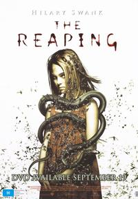 The Reaping - 43 x 62 Movie Poster - Bus Shelter Style C