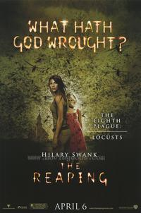 The Reaping - 11 x 17 Movie Poster - Style D