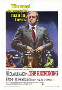 The Reckoning - 11 x 17 Movie Poster - Style A